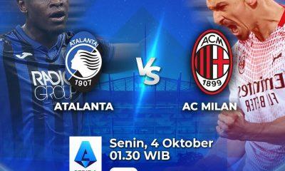 link streaming atalanta vs ac milan